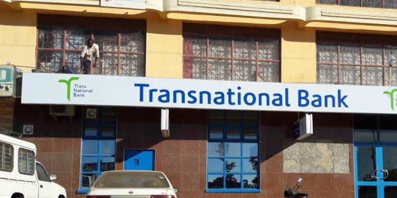 Transnational-Bank in Kenya (victormatara)