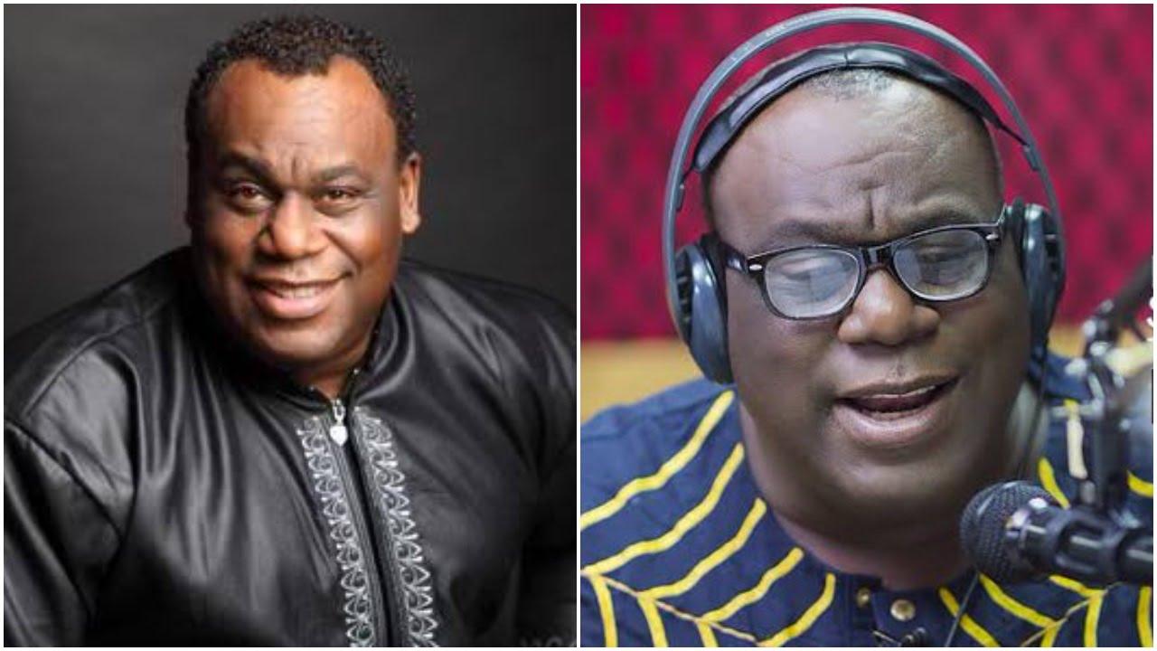 Dan Foster redefined radio listenership in Nigeria (Daily Trust)