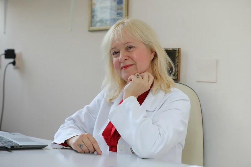 Nakon njene petominutne prezentacije 2015. u Londonu odlučeno je da u Srbiji bude Svetski kongres za menopauzu