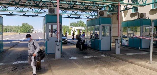 Na Mađarskoj granici za sad nema novih pravila